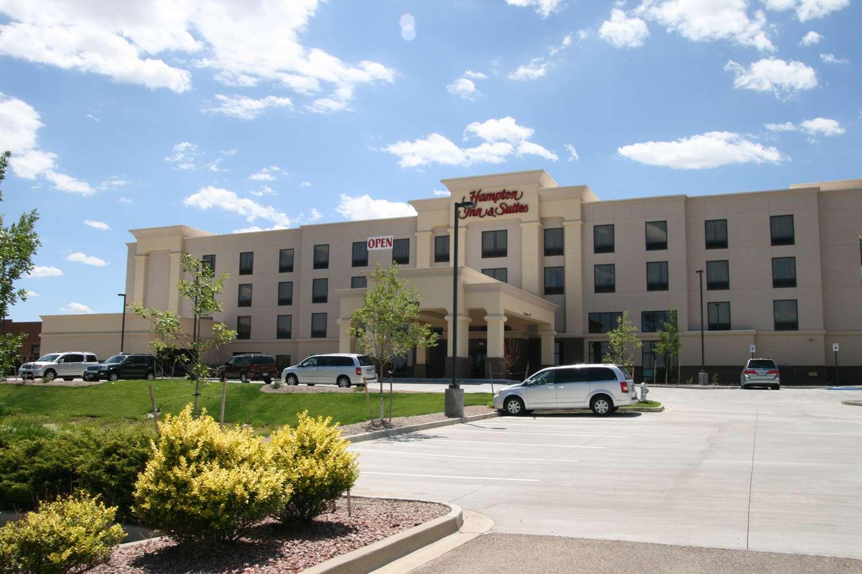 Hampton Inn - Suites Pueblo-North