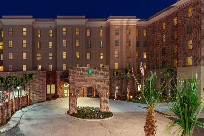 Embassy Suites Savannah