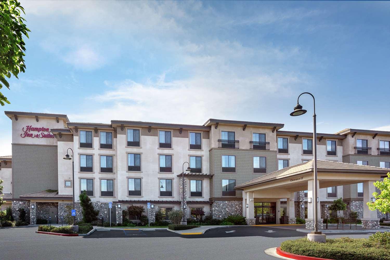 Hampton Inn - Suites San Luis Obispo