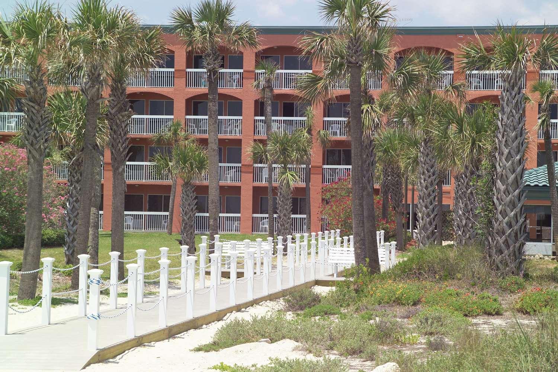 Exterior view - Hampton Inn St Augustine Beach
