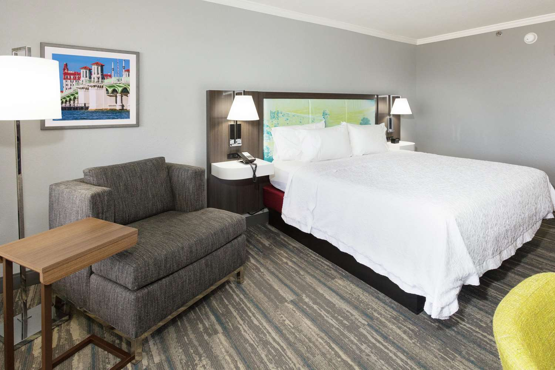 Room - Hampton Inn St Augustine Beach