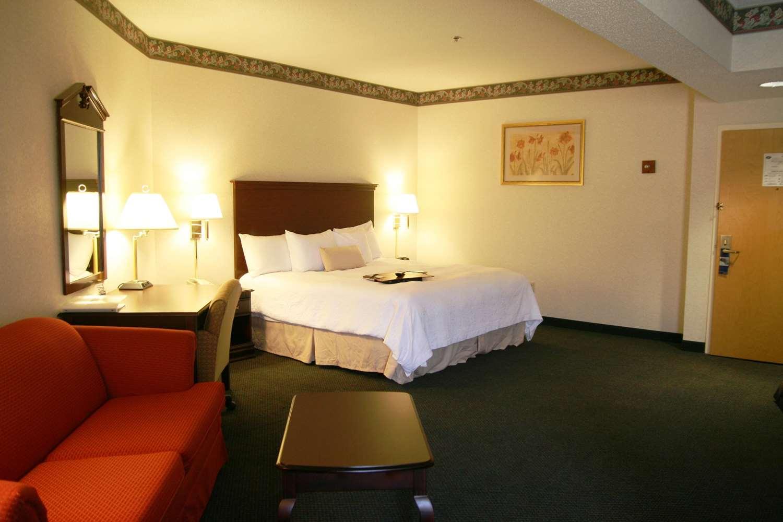 Room - Hampton Inn Shamokin Dam