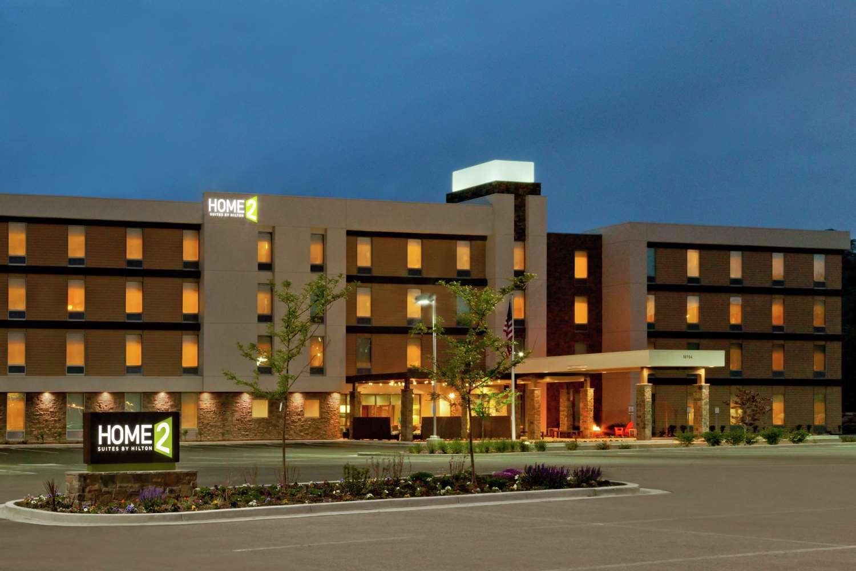 Home2 Suites by Hilton Salt Lake City/South Jordan