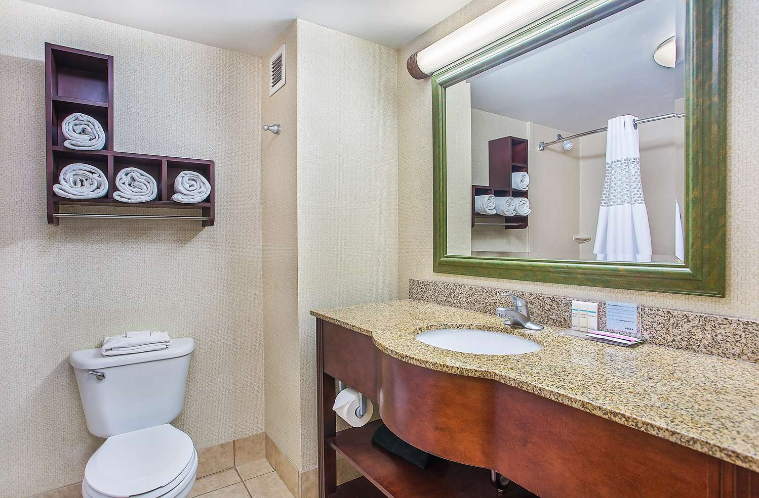 Room - Hampton Inn West Cedar Bluff Knoxville