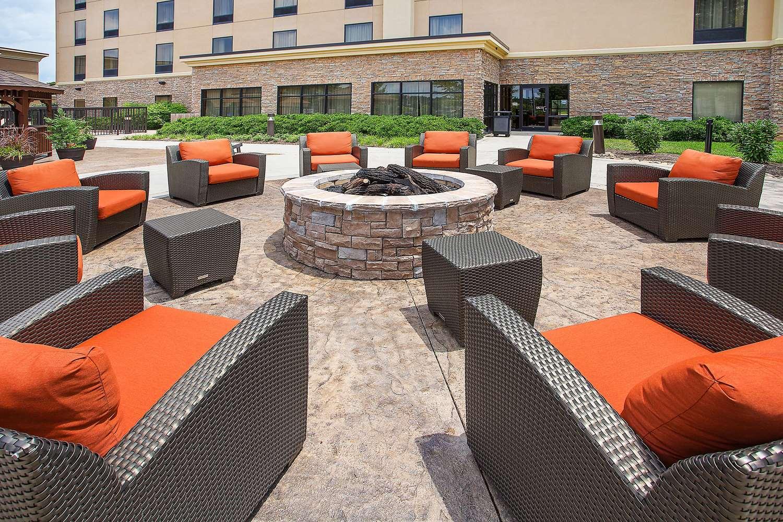 Exterior view - Hampton Inn West Cedar Bluff Knoxville