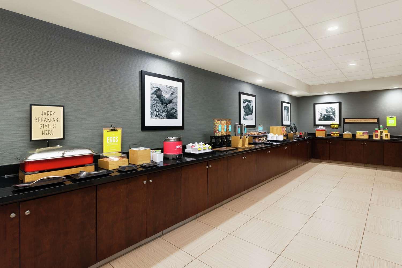Restaurant - Hampton Inn & Suites National Harbor