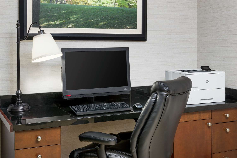 Conference Area - Hampton Inn & Suites National Harbor