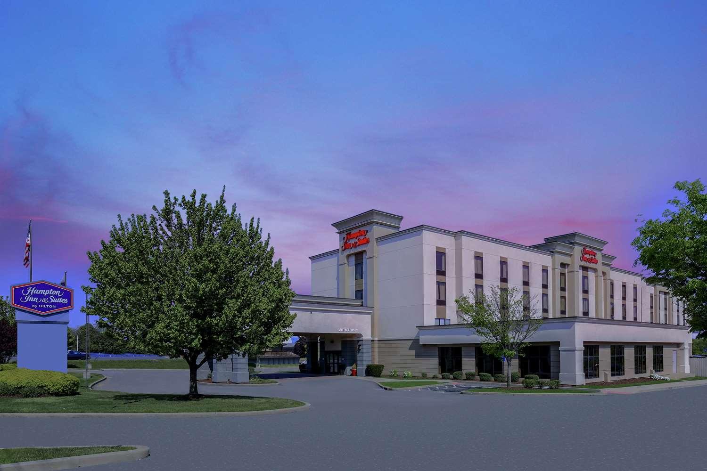 Hampton Inn - Suites New Haven - South - West Haven