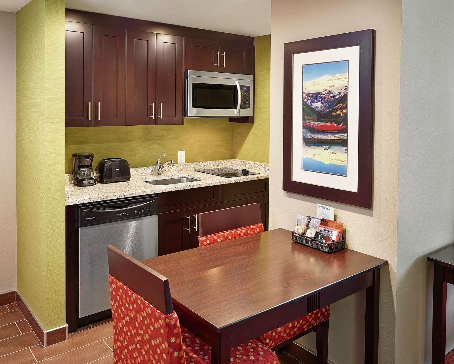Amenities - Homewood Suites by Hilton Airport Calgary