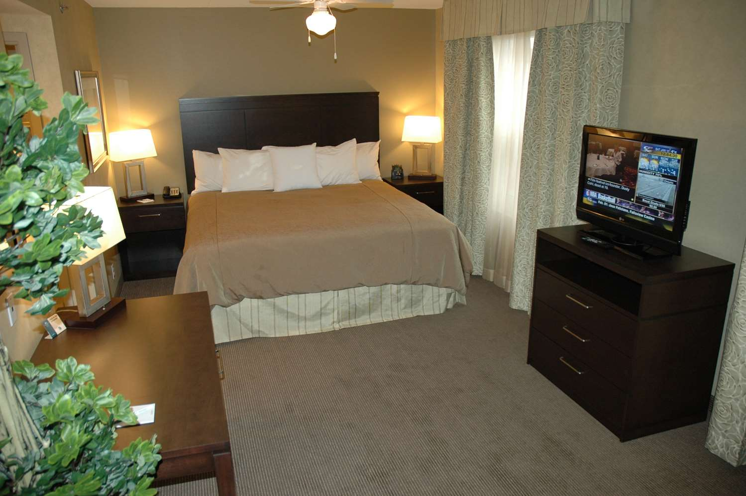 Room - Homewood Suites by Hilton Markham