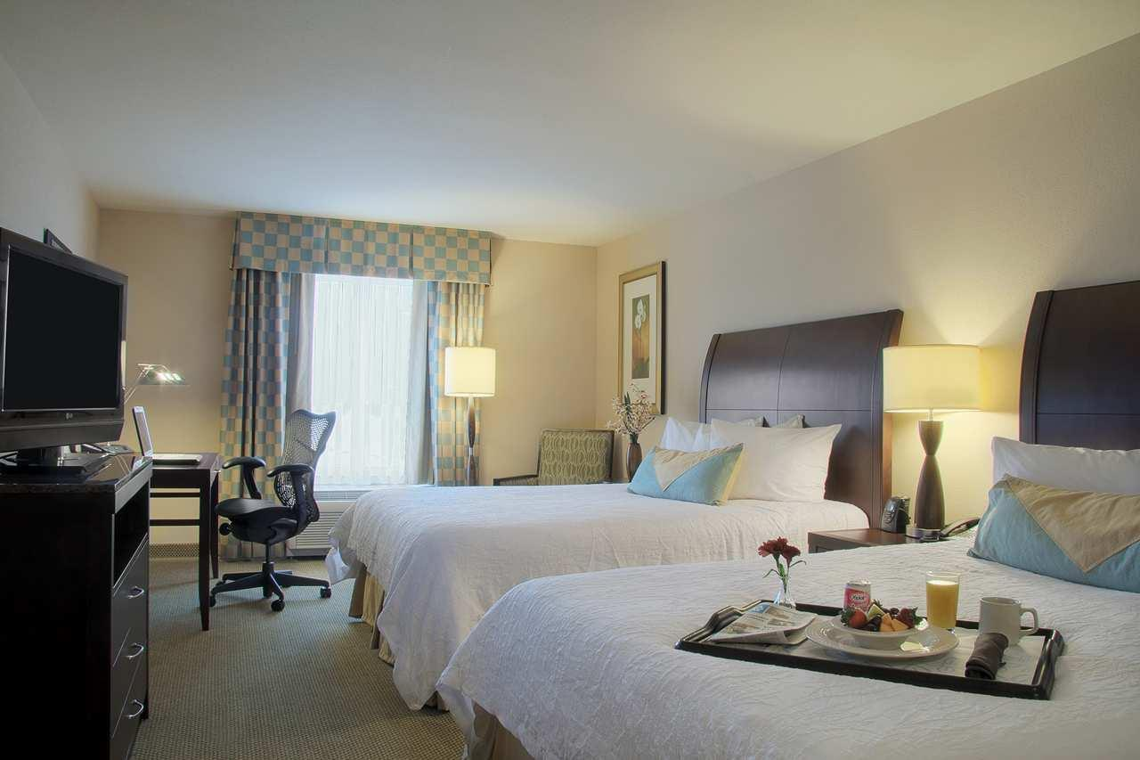Room - Hilton Garden Inn Ames