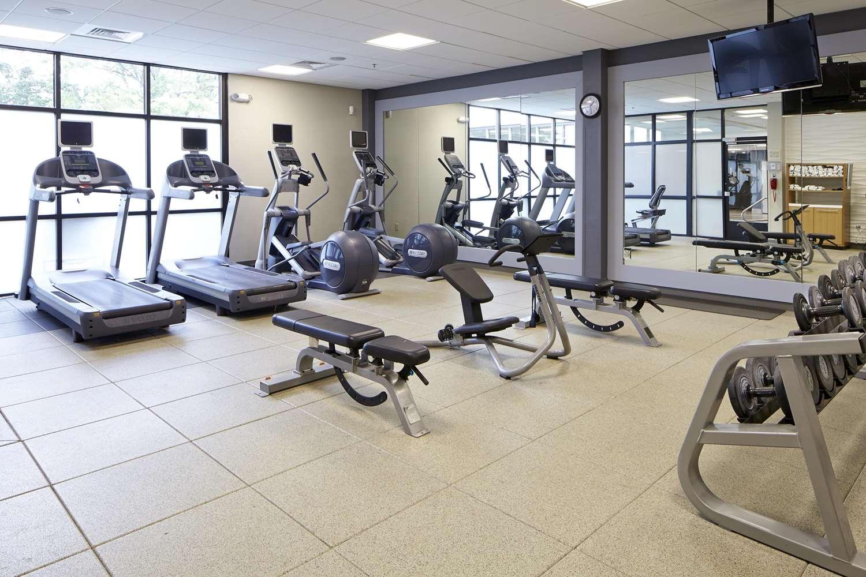 Fitness/ Exercise Room - Embassy Suites Galleria Atlanta