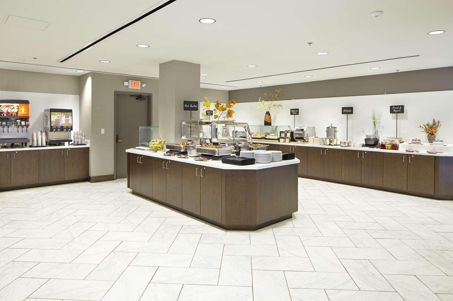 Restaurant - Embassy Suites Galleria Atlanta