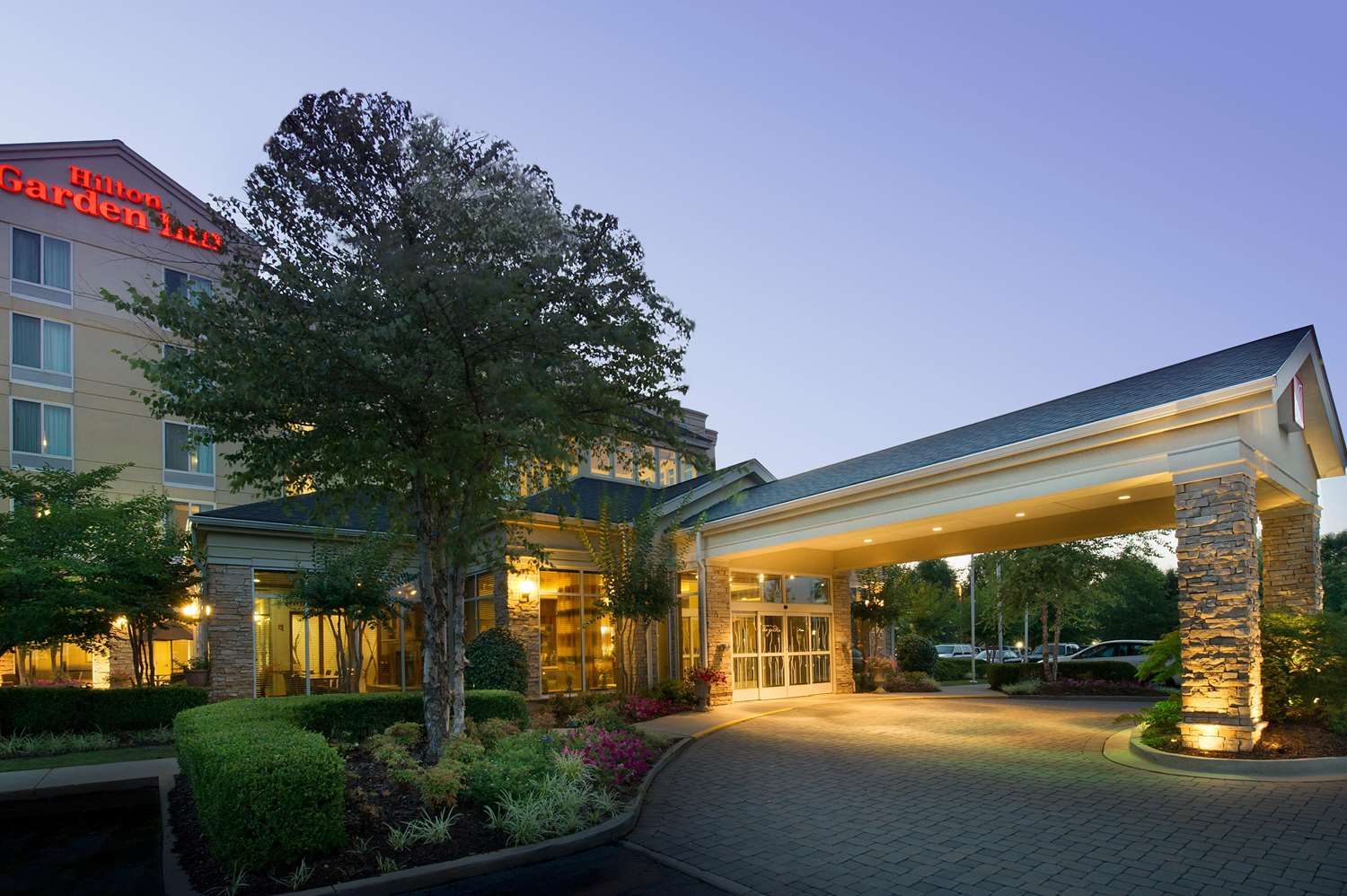 Hilton Garden inn Atlanta NW-Kennesaw Town Center