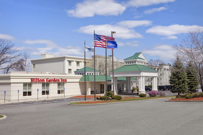 Hilton Garden Inn Boston-Burlington