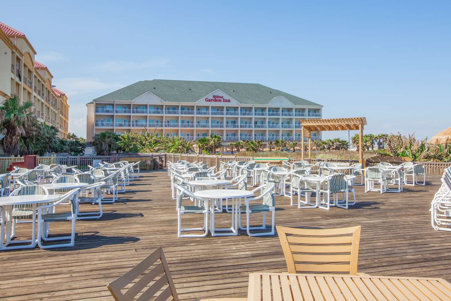 Meetings And Events At Hilton Garden Inn South Padre Island