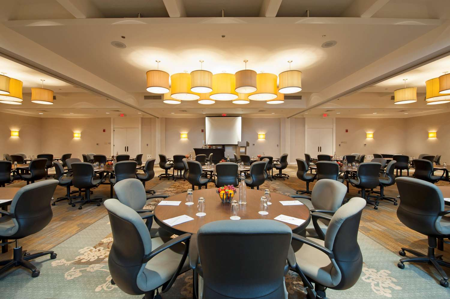 Meeting Facilities - DoubleTree by Hilton Hotel North Shore Skokie