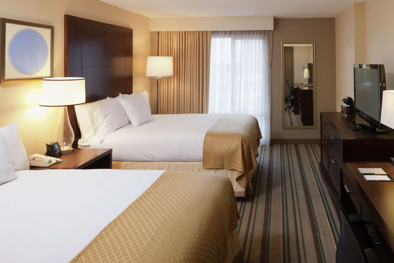 Amenities - DoubleTree by Hilton Hotel North Shore Skokie