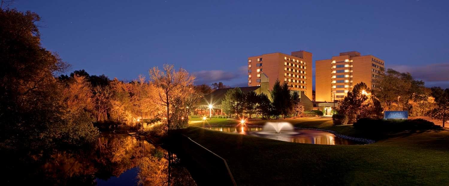 Hilton Chicago-Northbrook