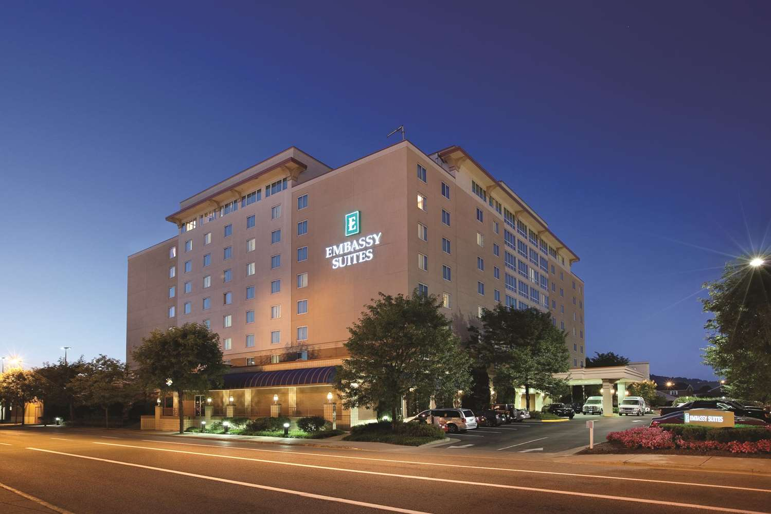 Embassy Suites by Hilton Charleston