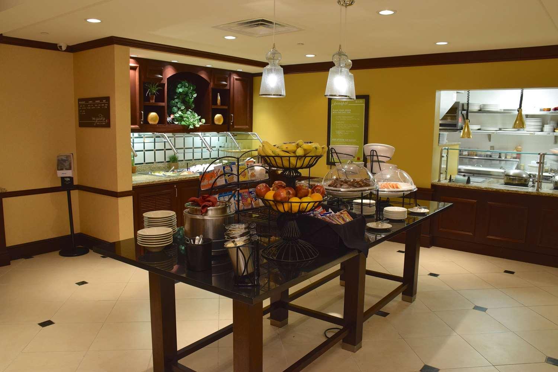 Restaurant - Hilton Garden Inn Beavercreek