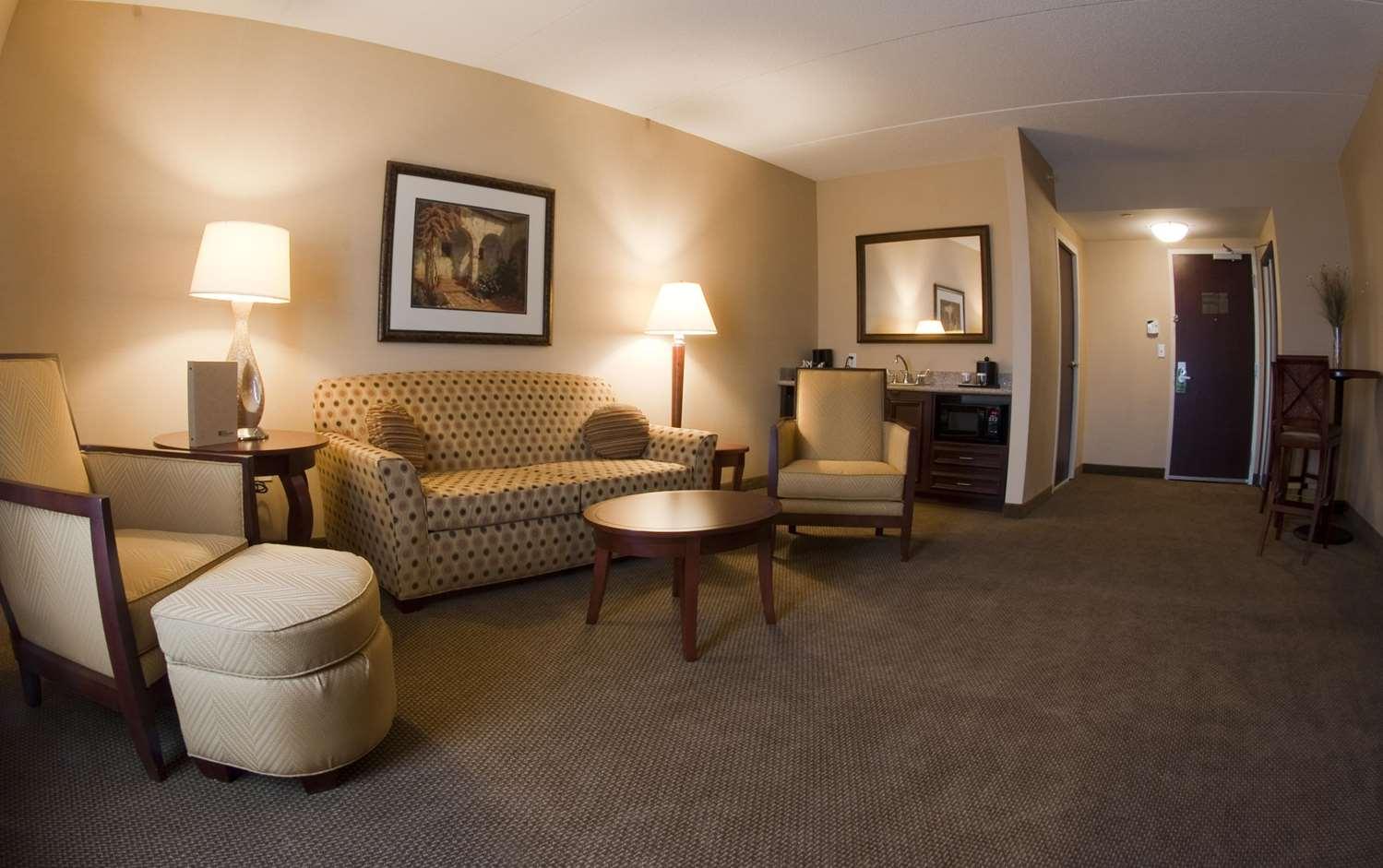 Room - Hilton Garden Inn Beavercreek
