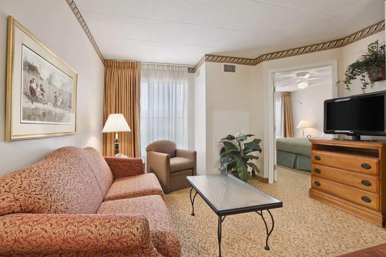 Suite - Homewood Suites by Hilton Miamisburg