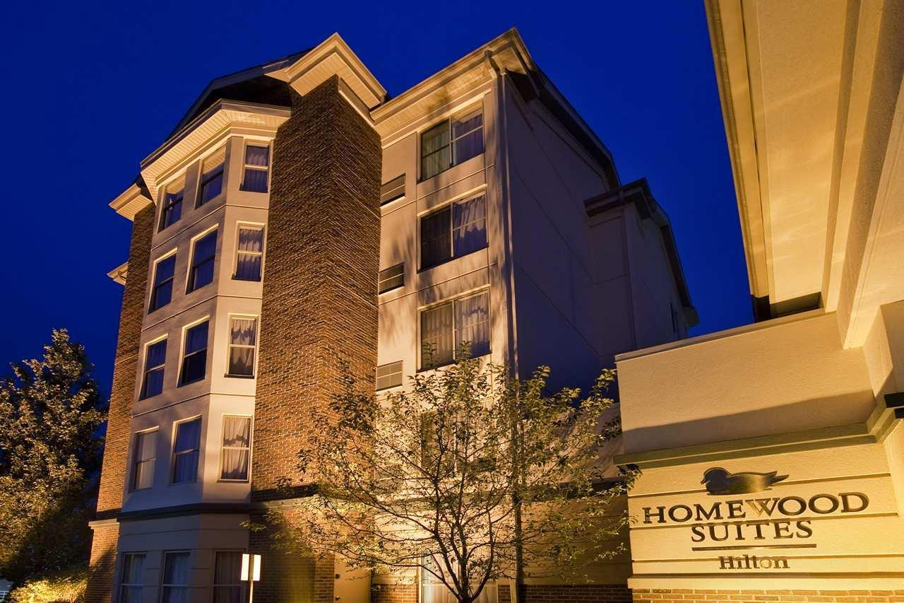 Exterior view - Homewood Suites by Hilton Miamisburg