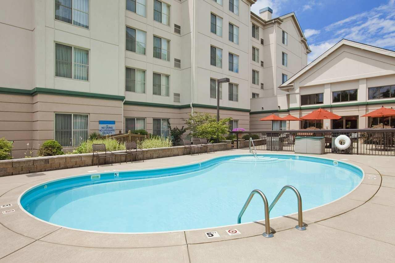Pool - Homewood Suites by Hilton Miamisburg