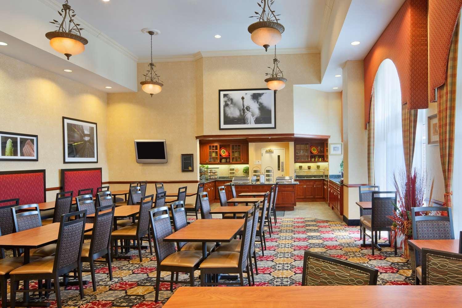 Restaurant - Homewood Suites by Hilton Edgewater
