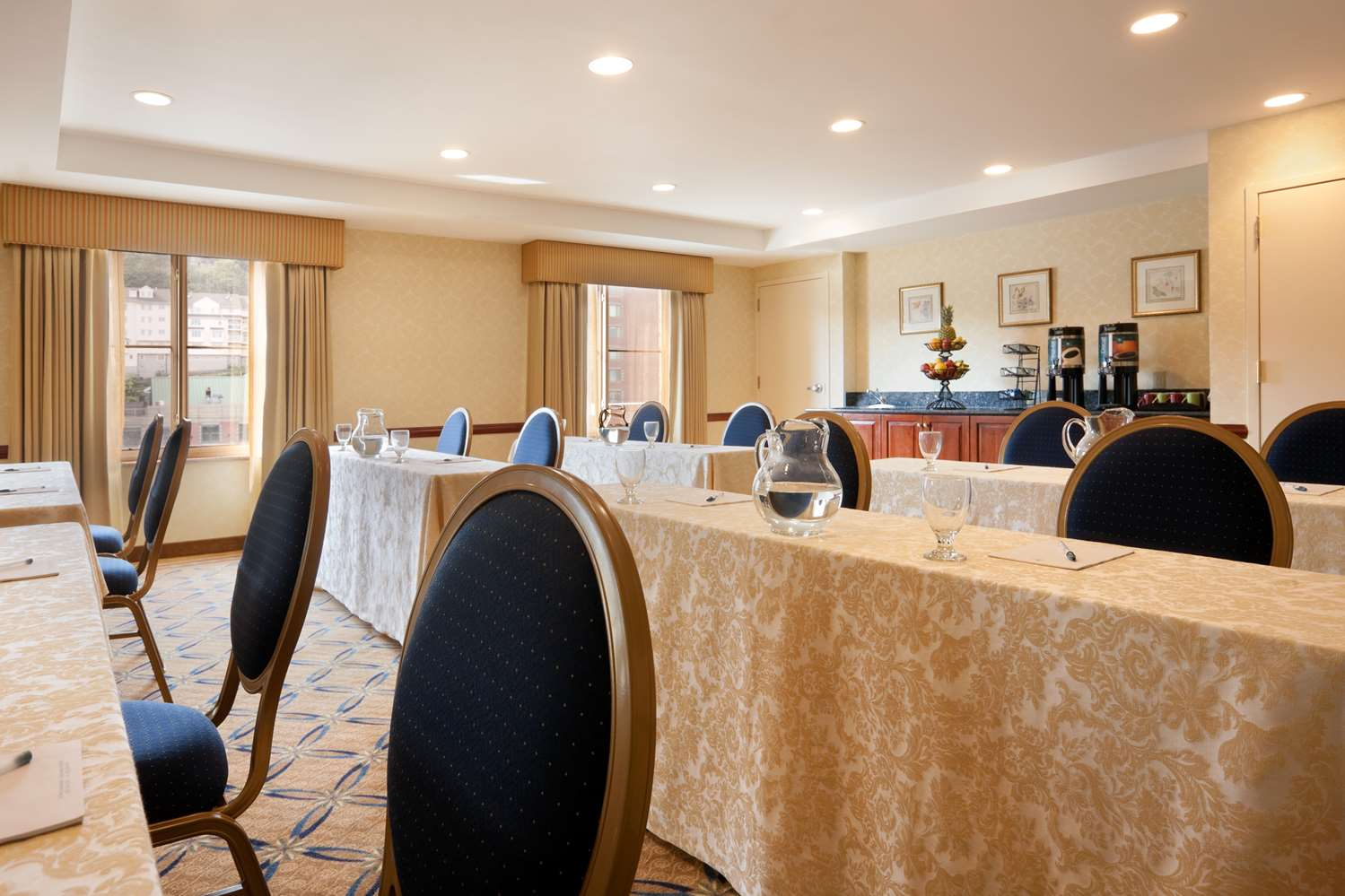 Meeting Facilities - Homewood Suites by Hilton Edgewater