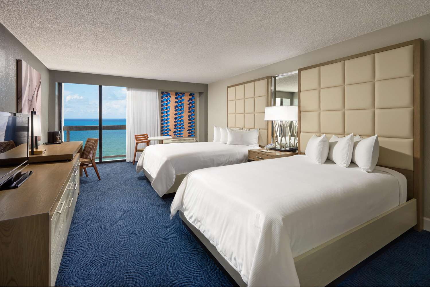 Room - Bahia Mar Hotel Fort Lauderdale