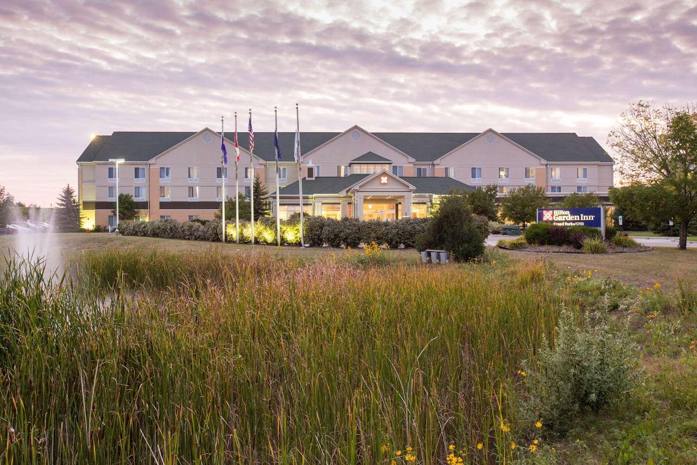 Exterior view - Hilton Garden Inn Grand Forks