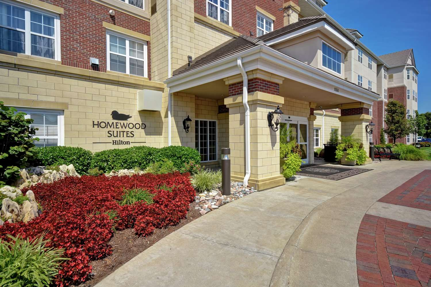 Homewood Suites by Hilton * The Waterfront