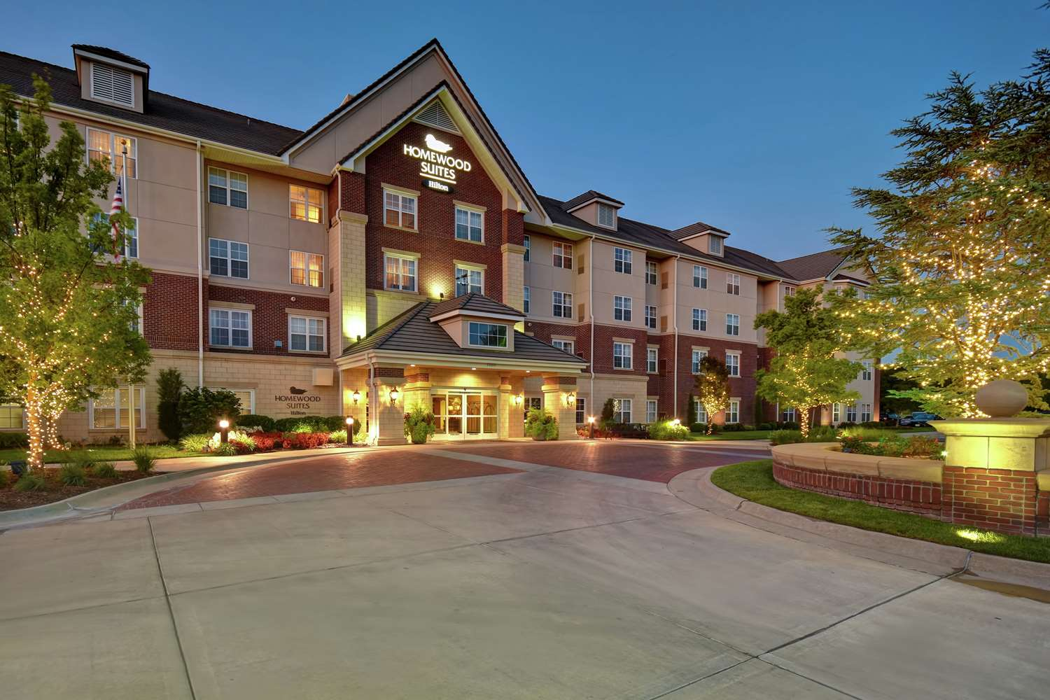 Homewood Suites by Hilton @ The Waterfront