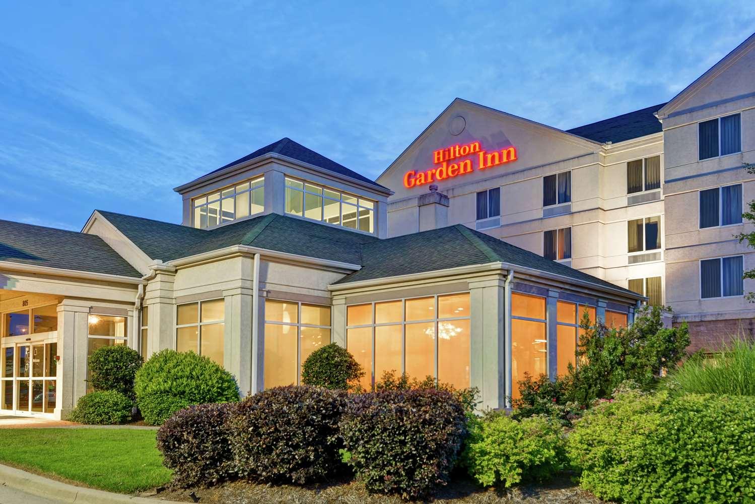 Hilton Garden Inn Conway