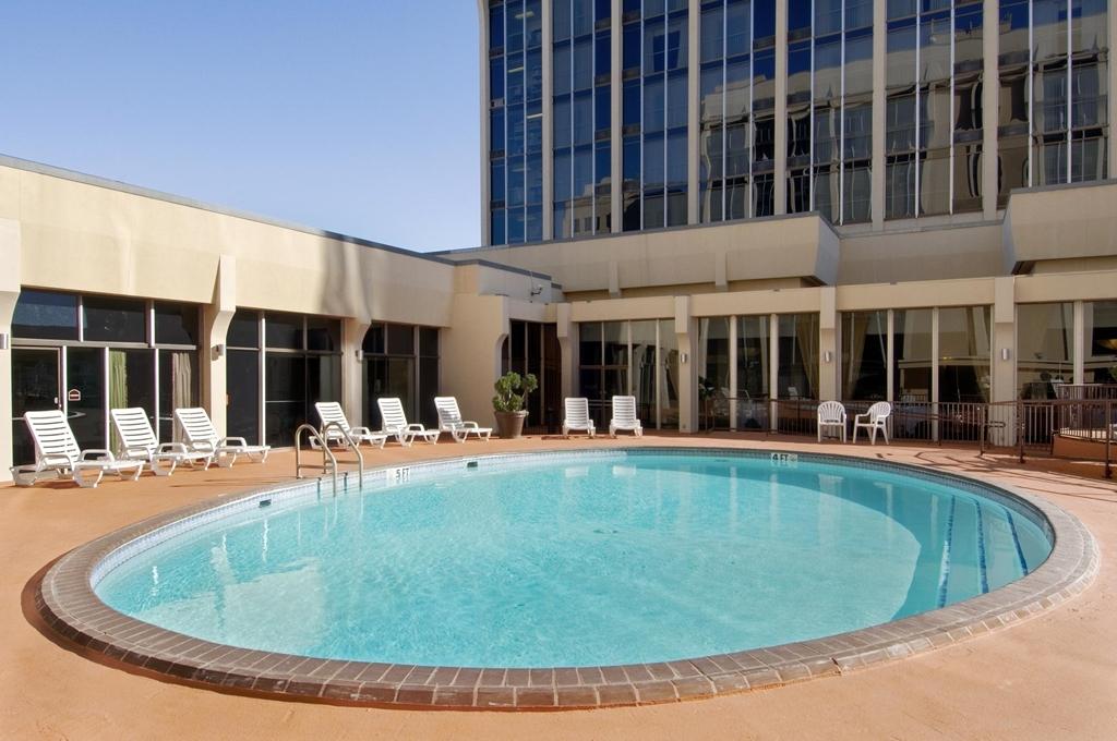 Doubletree By Hilton Midland Tx