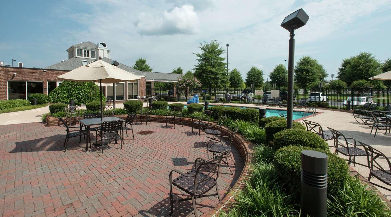 Exterior view - Hilton Garden Inn Mercer University Macon