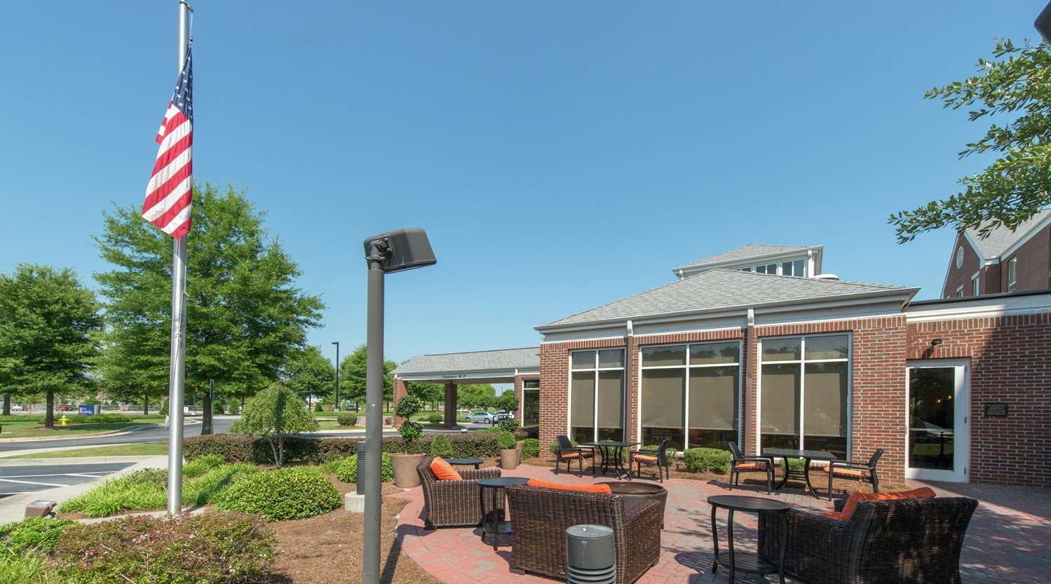 Restaurant - Hilton Garden Inn Mercer University Macon
