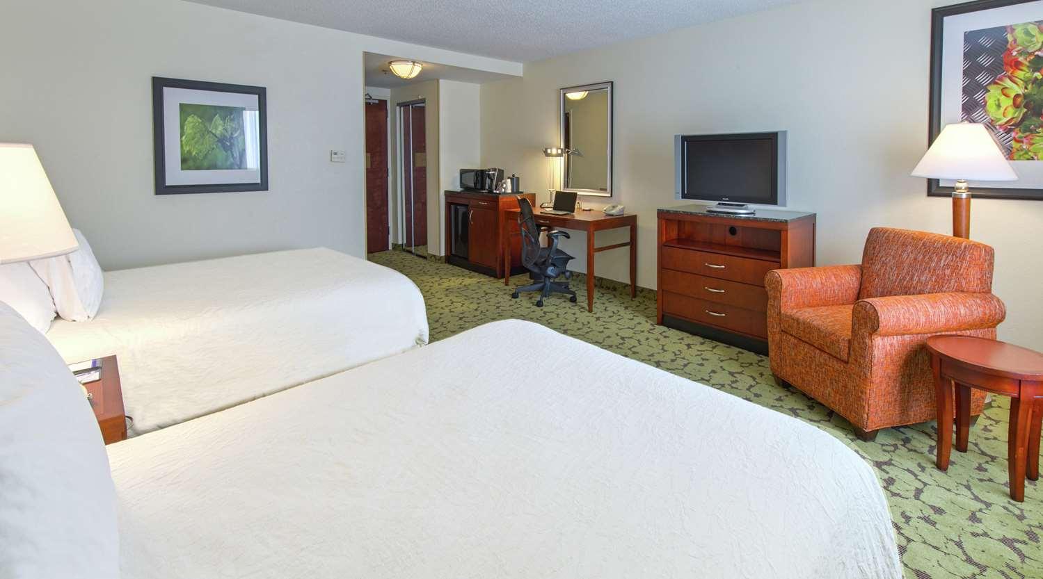 Amenities - Hilton Garden Inn Mercer University Macon