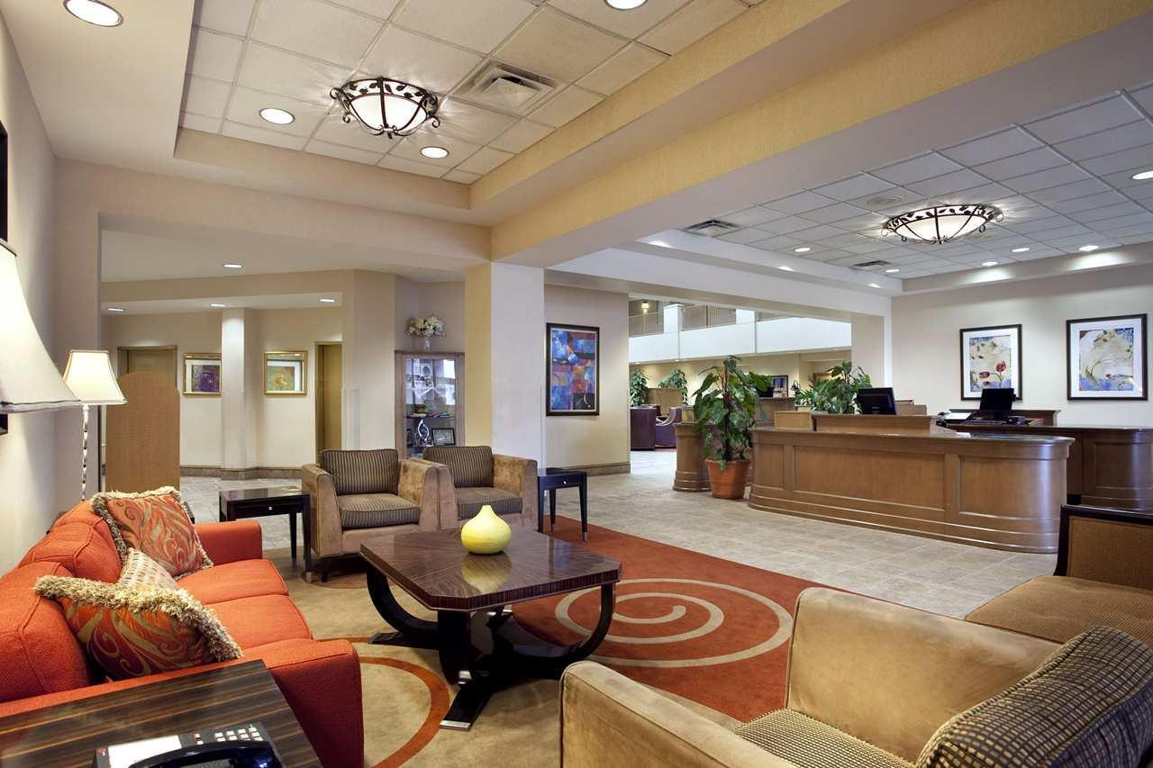 Lobby - Embassy Suites Airport Orlando