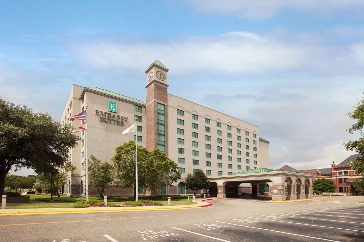 Embassy Suites by Hilton Montgomery Hotel - Conference Ctr