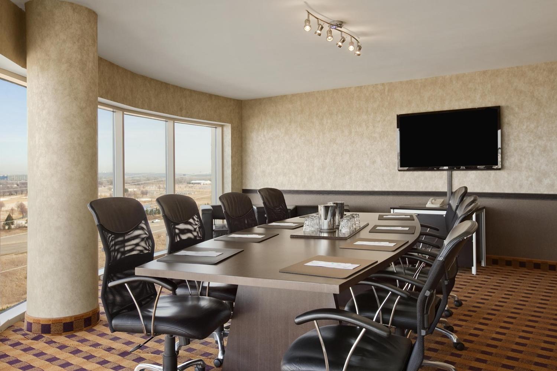 Meeting Facilities - Embassy Suites Minneapolis Airport Bloomington