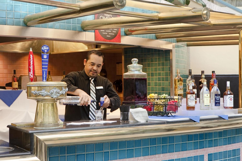 Bar - Embassy Suites Minneapolis Airport Bloomington