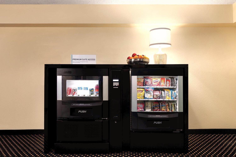 proam - Embassy Suites Minneapolis Airport Bloomington