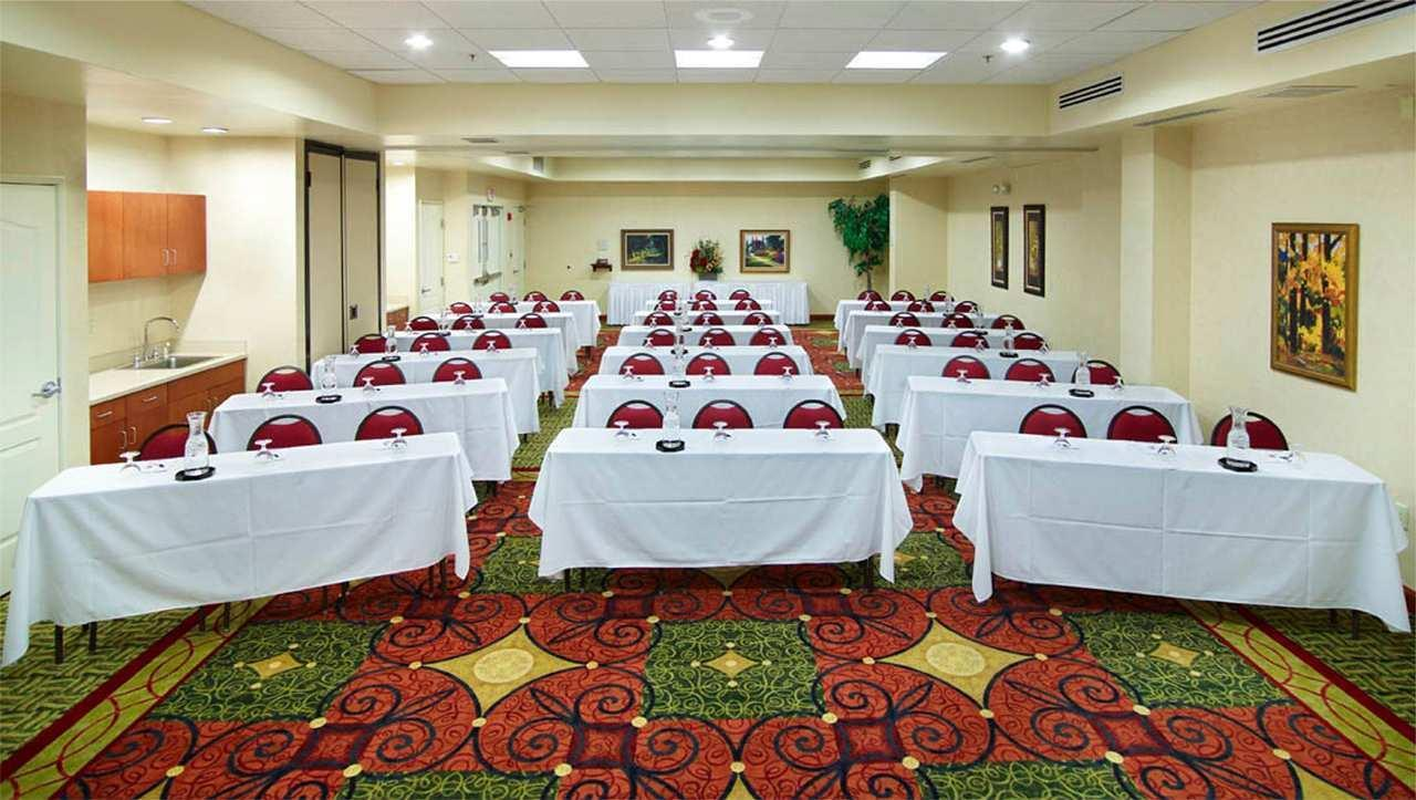 Meeting Facilities - Hilton Garden Inn Bloomington
