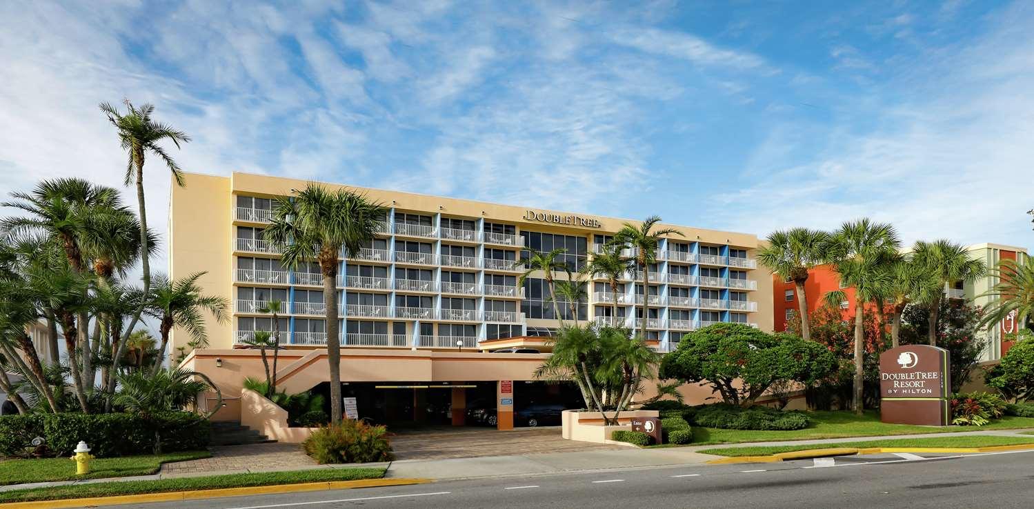 Exterior view - DoubleTree by Hilton Hotel North Redington Beach