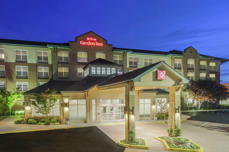 Hilton Garden Inn Oakland-San Leandro