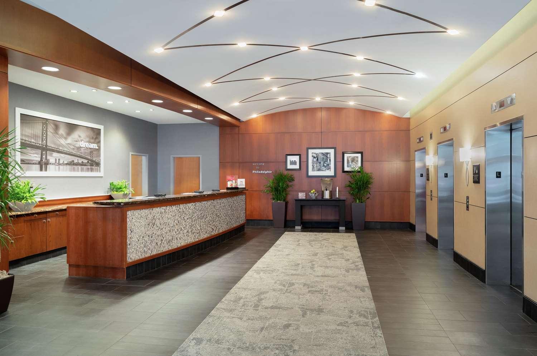 Lobby - Hampton Inn City Center Philadelphia