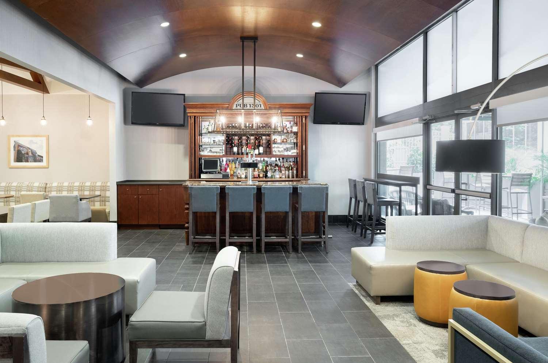 Restaurant - Hampton Inn City Center Philadelphia